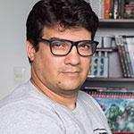 Arthur Medeiros